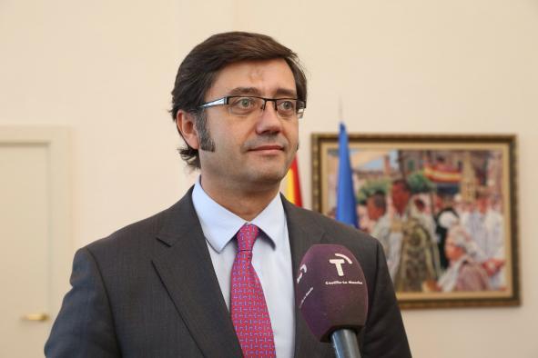 """Romaní avanza que el 95,16 por ciento del gasto contabilizado en el Presupuesto de 2014 """"ya está pagado"""""""