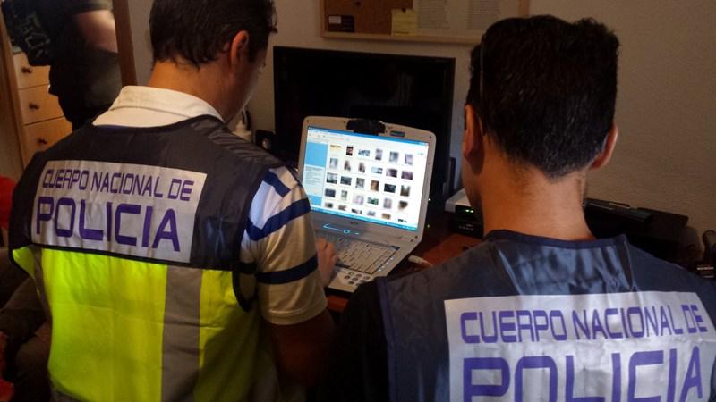 Guadalajara, salpicada en un caso de pornografía infantil