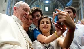 """""""Selfie"""" es la palabra del año"""