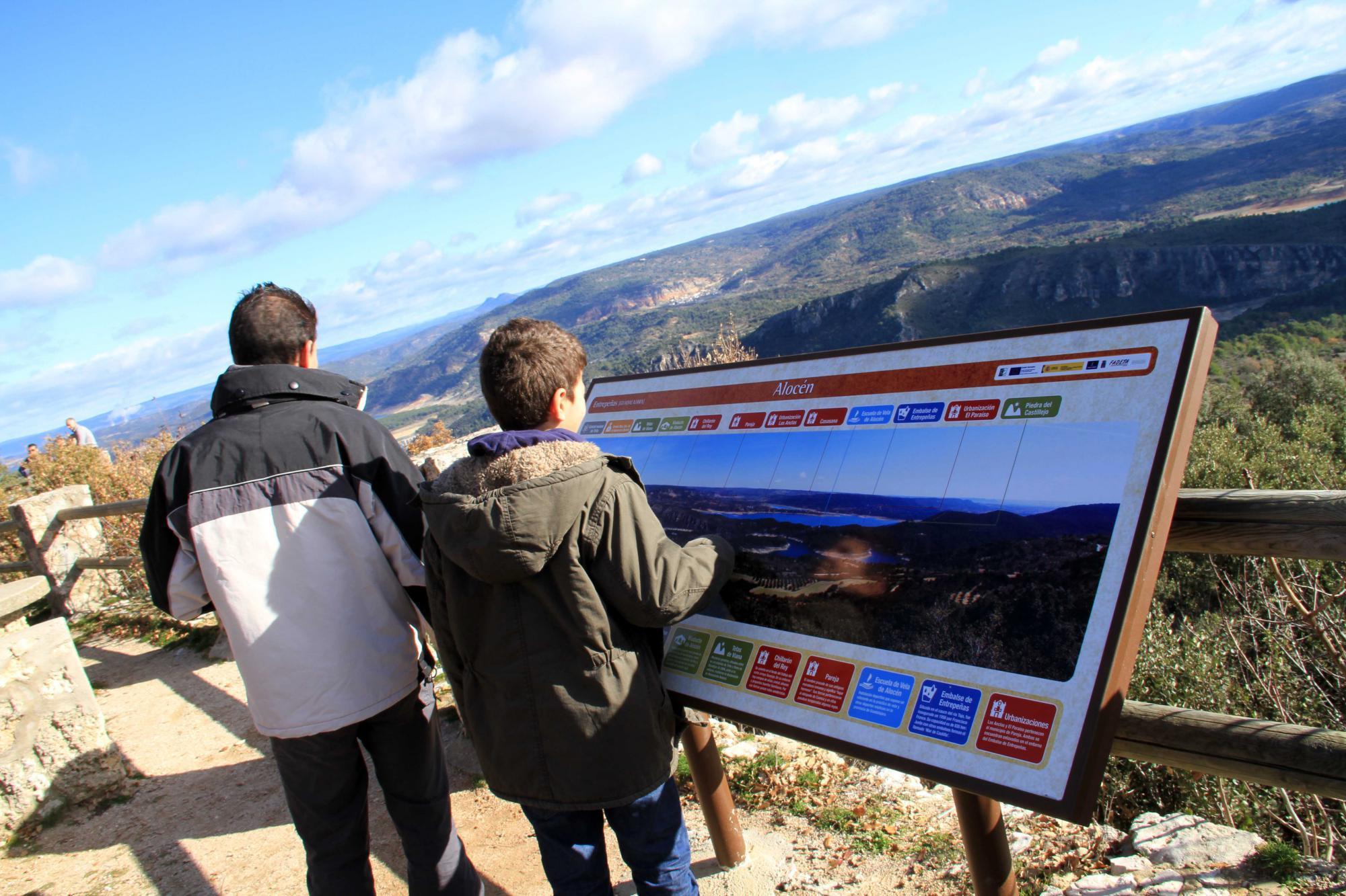 La comarca del Tajo-Tajuña pone el acento en sus atractivos turísticos