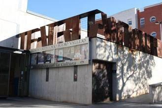 A partir de este martes, exposición de óleos de Áureo Gómez en el Teatro Auditorio Buero Vallejo