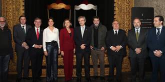 Comienzan los Actos de Conmemoración del IV Centenario de la publicación de la Segunda Parte del Quijote