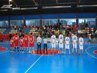 Al Alza Basket Azuqueca le faltó creer en ganar