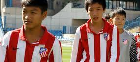 El poder amarillo, el multimillonario chino Wang Jianlin compra el miércoles el 20% del Atlético de Madrid