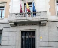 Comienza el juicio contra el hombre que apuñaló salvajemente a su pareja en plena calle en Guadalajara