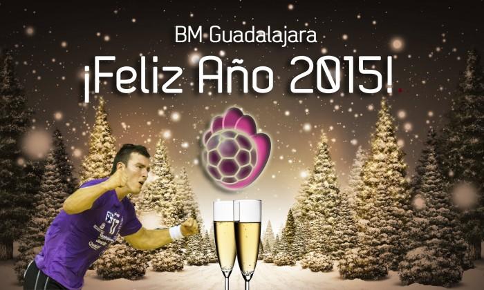 2015, un año de esperanzas para los equipos de Guadalajara