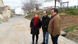 Varios pueblos mejoran sus abastecimientos de agua con los planes de obras de la Diputación