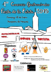 "Yunquera celebra la ""Fiesta de la Patata 2015"" con un concurso gastronómico"