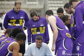 """El entrenador del CEBA: """"Se lo vamos a poner difícil a todos"""""""