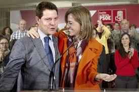 La socialista Carmen Chacón pone verde a los de Podemos en Azuqueca