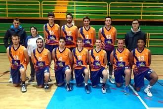 El JUPER Basket Yunquera vence en el último compromiso de la primera fase frente al CB. Cabanillas 'B'