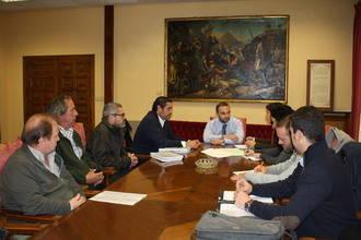 La empresa Agricultores de la Vega de Valencia construirá el parque Adolfo Suárez de la ciudad