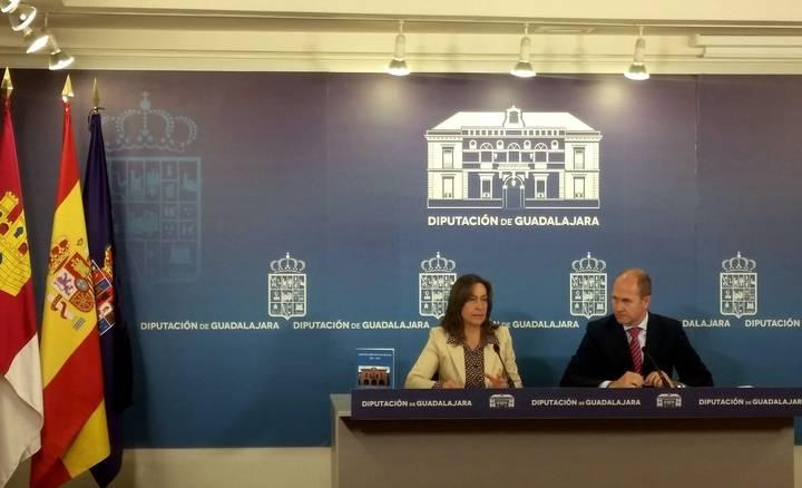"""Guarinos: """"Hemos impulsado el Servicio de Asistencia al Municipio incrementando y mejorando la atención diaria a los ayuntamientos"""""""