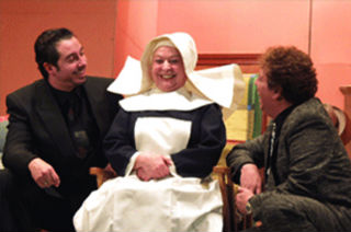 Marchamalo homenaje con teatro a Mihura en el centenario de su nacimiento