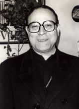Ha quedado consitutida la comisión que se encargará de la canonización del obispo de Sigüenza-Guadalajara, Jesús Plan Gandía