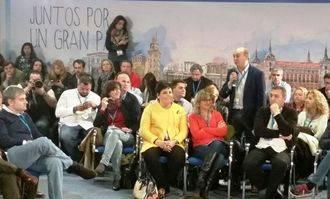 """José Manuel Latre: """"La transparencia y la regeneración se consiguen estando cerca de la gente"""""""