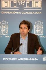 La Diputación sigue empeñada en reducir al mínimo los intereses en favor de la inversión