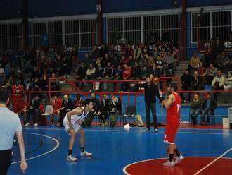 El Alza Basket Azuqueca jugará su cuarto partido consecutivo en La Paz