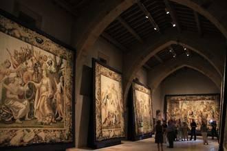 La Anunciación de El Greco y el Museo de los Tapices Flamencos, ya son dos grandes activos para el turismo hacia Sigüenza