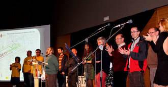El Geoparque y Serranía Celtibérica recibirán uno de los premios de Ecologistas en Acción a la mejor conducta ambiental
