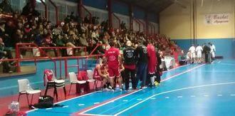 La juventud y la calidad del Real Madrid se imponen a un correcto Alza Basket Azuqueca (49-67)