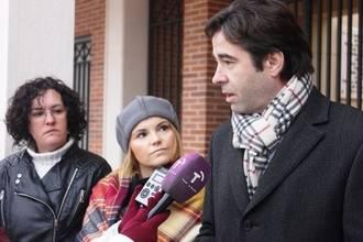 """Lorenzo Robisco: """"Page rescata ahora a la ministra del desahucio exprés"""""""