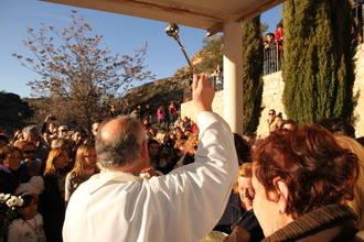 Pastrana celebró San Antón