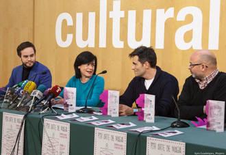 Guadalajara se convertirá en la capital de la magia del 2 al 7 de febrero