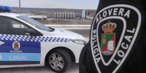 El Sindicato Profesional de Policía Locales asegura que el Ayuntamiento de Alovera vulnera sus derechos