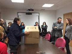 El sorteo de 10 tarjetas por importe de 150 euros cierra la campaña 'Los martes a buen precio' de Azuqueca de Henares