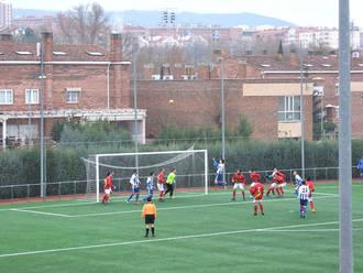 El Yunquera cae frente al Hogar en el Jerónimo de la Morena y pierde posiciones en la tabla (2-1)