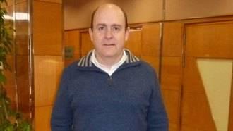 Braulio Carlés: