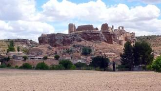 FADETA destina 195.000 euros a la restauración del Castillo de Zorita