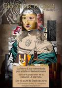 La Gioconda, protagonista de una exposición en la Casa de la Cultura de Azuqueca de Henares