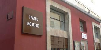 El Consejo Rector del Patronato Municipal de Cultura aprueba por unanimidad aceptar la cesión de uso gratuita del Teatro Moderno