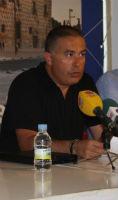 Entrevista con Fernando García, presidente del CDE Guadalajara: