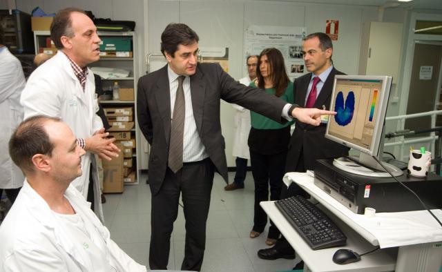Más de 160 profesionales de Castilla-La Mancha presentan proyectos al Premio de Innovación en el ámbito sanitario
