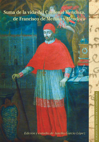 Este miércoles se presenta en Guadalajara el libro sobre la vida del Cardenal Mendoza