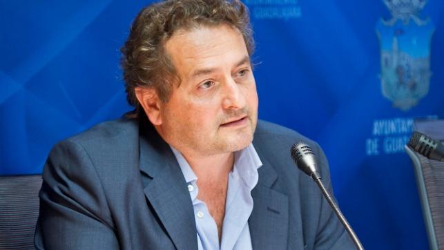 """Úbeda: """"Es irónico que el PSOE presente una moción de transparencia un día después de que nos hayan dado un sobresaliente en esta materia"""""""
