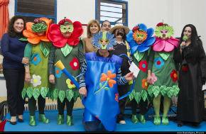 El Ayuntamiento de Guadalajara organiza un taller de disfraces para toda la familia