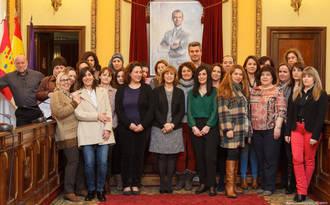 Más de 20 mujeres han concluido la primera fase del programa Clara