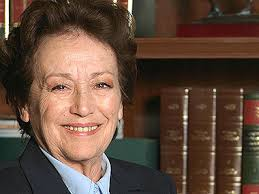 Muere a los 77 años Amparo Baró