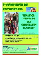 El Casar celebra un concurso de fotografía de