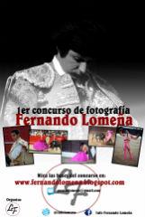 Convocado el I Concurso de fotografía Fernando Lomeña