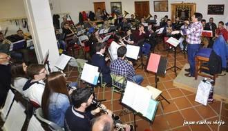 La Federación Provincial de Bandas de Música de Guadalajara tiene previsto un concierto benéfico para el próximo mes de marzo