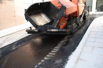 El sentido de la calle San Juan de Dios se invertirá tras la operación asfalto de este jueves