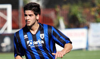 Edgar, nuevo jugador del C.D. Guadalajara