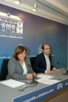 La Justicia da la razón a la Diputación frente a los 'incumplimientos' del Ayuntamiento de Albalate