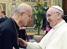 Los verdaderos motivos por los que el papa Francisco suspende su viaje a España