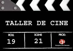 Este jueves, comienza el segundo cuatrimeste del Taller de Cine de Azuqueca de Henares